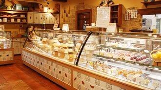 街の菓子店が「きれいごと」経営で伸びる理由
