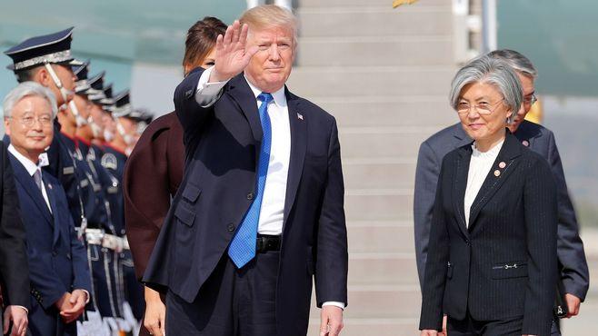 日本のメディアが見逃した「トランプの幸運」