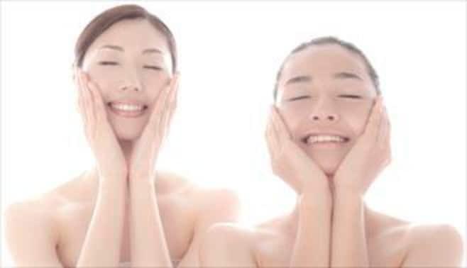 化粧品はお肌に浸透……しません!