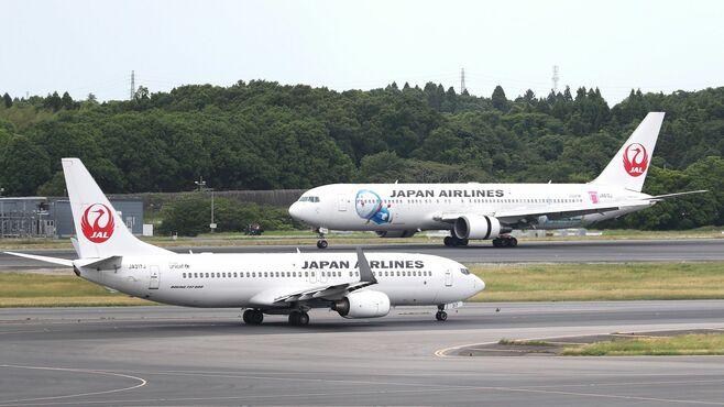 破綻から10年、JALはコロナ禍で耐えきれるか