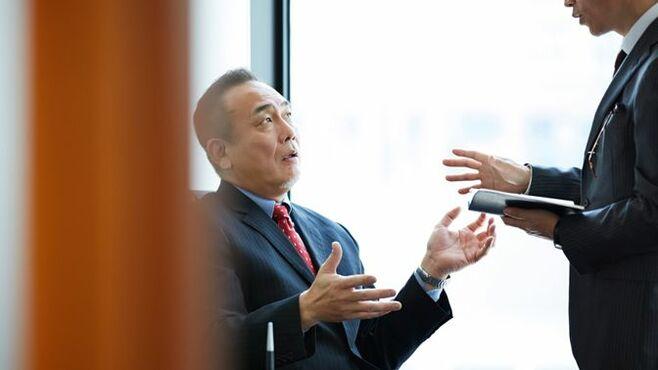 「攻めたい社長」と「守りたい経理」の残念な関係