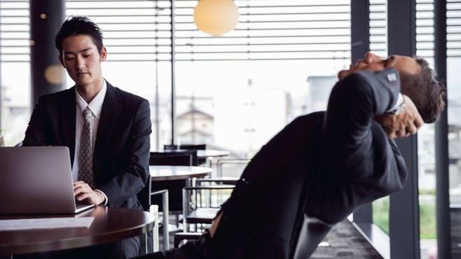 「あなたの会社を殺す」3つの無症状とは何か