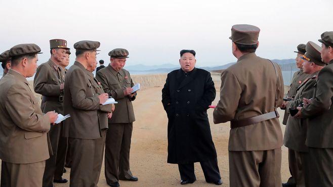 北朝鮮はなぜ「戦略兵器」の実験を行ったのか