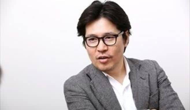 「根っこ」を強く JINS社長の経営論