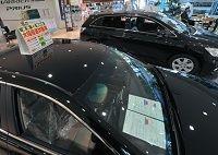 """新車補助金""""失効""""でトヨタ自動車に新たな危機"""
