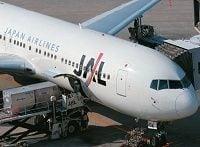 視界不良の日本航空、過去最大赤字に転落