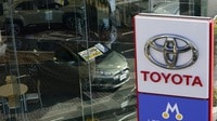 """Why Is Toyota Rated """"Lowest"""" In Its Response To Climate Change Policy?"""