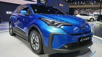 トヨタが中国で「新興EVメーカー」と組んだ事情
