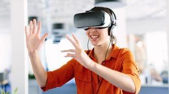 総力分析!「VR・AR」は世界をどう変えるか?