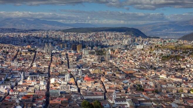 エクアドル、なぜほぼ全国民の情報漏れたのか