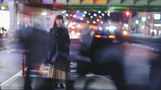 日本のおかしさ映す「東京貧困女子」の問いかけ