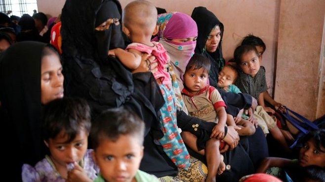 「世界で最も迫害された民族」の悲しい現実