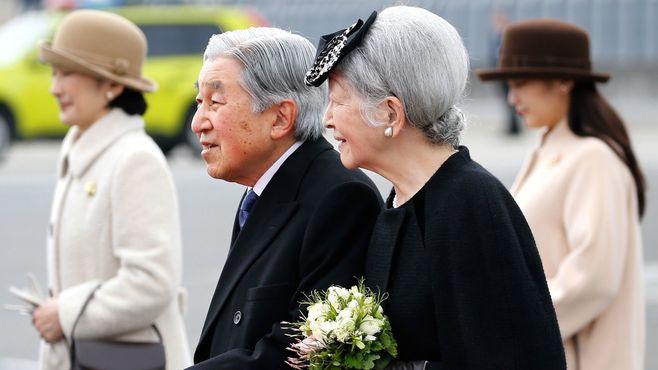 日本人にとって「天皇制」は何を意味するのか