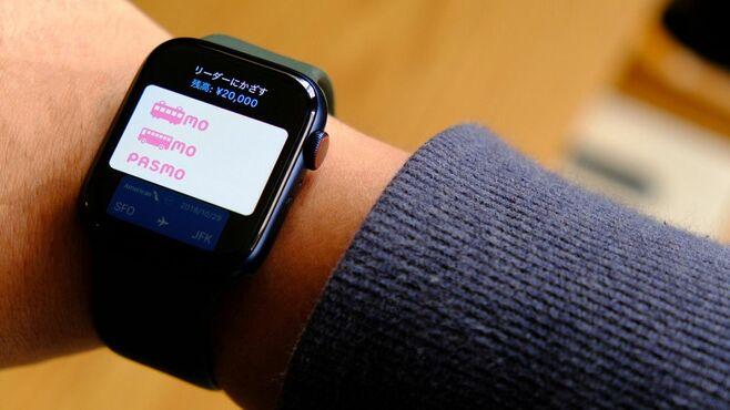 iPhone悲願「PASMO対応」生活はどう進化する