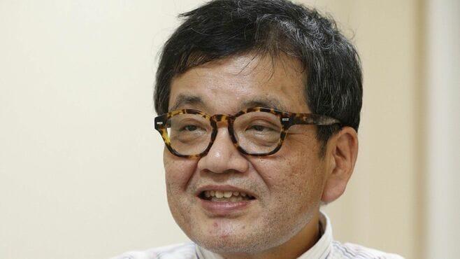 森永卓郎「東京五輪で景気回復は期待できない」
