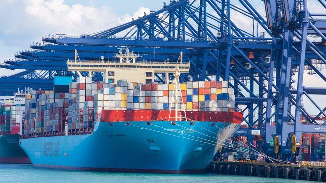 中国の「輸出」が大幅増になった2つの大きな理由