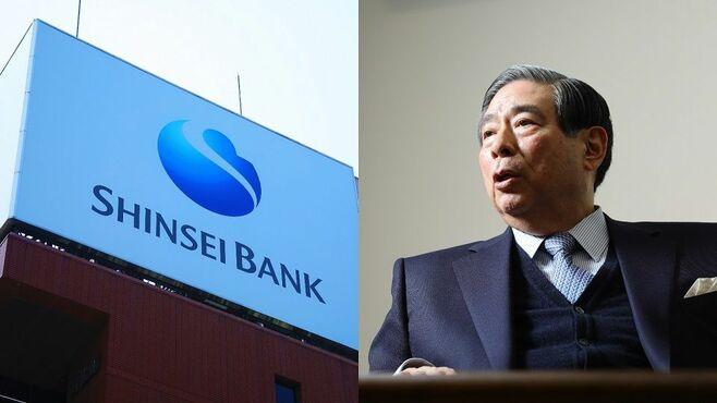 "SBI、止まらない新生銀行株""爆買い""の迫力"