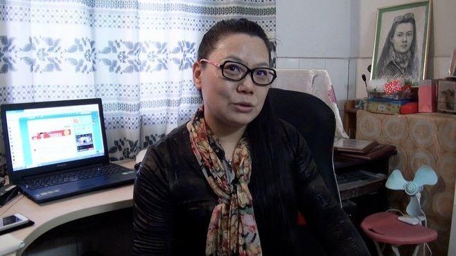 中国がピリピリ、「花夫人」とは何者なのか