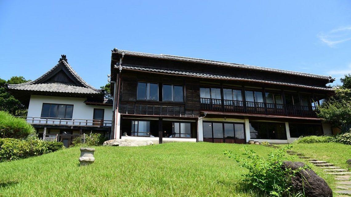 鎌倉山の老舗会席「らい亭」復活劇の舞台裏 | レジャー・観光 ...
