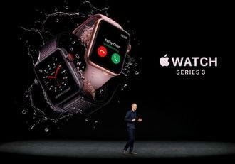 新しいアップルウォッチは何が進化したのか