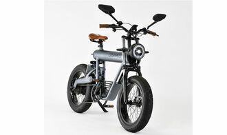 自転車と原付の「いいトコ取り」電動バイク3選