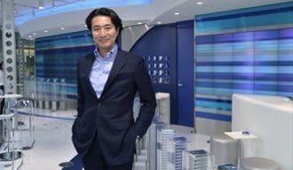 JTのプリンスは、37歳の経営企画部長