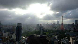 台風「2つの末路」は、油断すると結構危ない