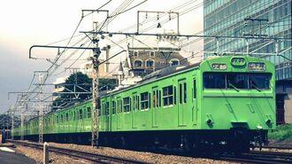 昔と今で様変わり「山手線」の電車と駅の風景