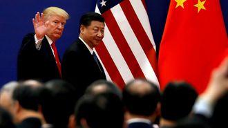「新ピンポン外交」に陥った米中貿易摩擦
