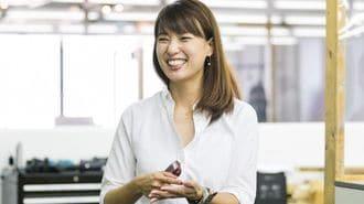 35歳女性社長が変えた「突っ張り棒」の常識