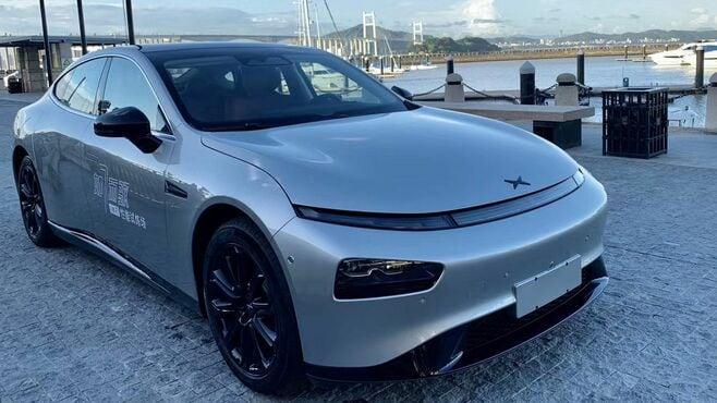 中国の「新興EVメーカー」生き残りに必要な条件