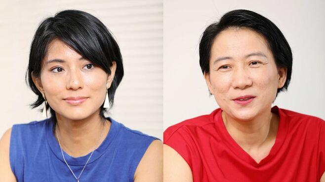 中国から見れば日本の女性は結構恵まれている
