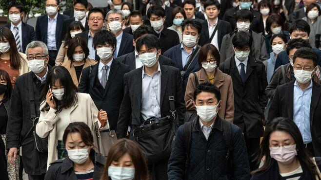 コロナで露呈「残念すぎる」日本人の意識の低さ