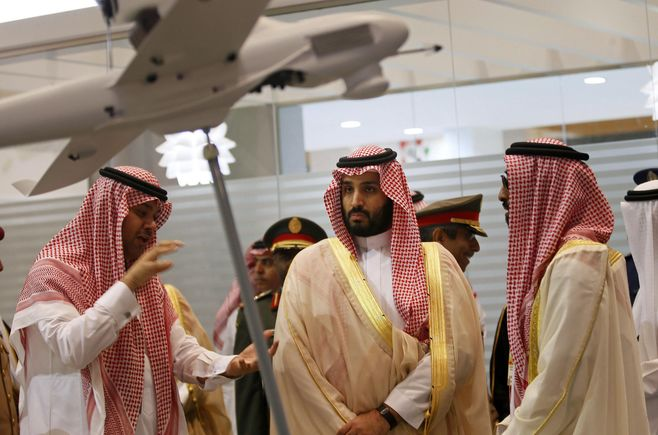 限界迎えた「金満国家」サウジアラビアの実像