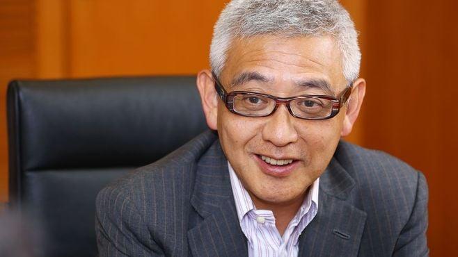 ナイキを救った日本企業「日商岩井」の勇気