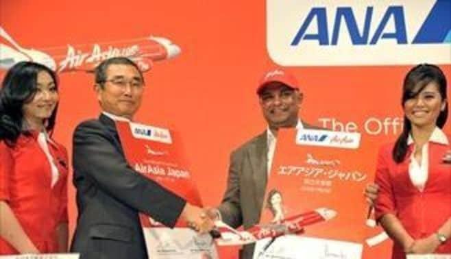 ANAのLCC子会社、就航1年でケンカ別れ