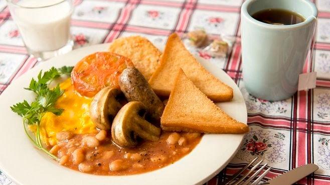 世界の朝食を楽しむカフェが人気化する必然