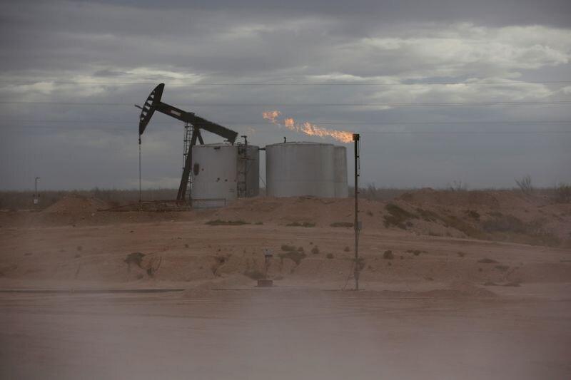 先物 原油