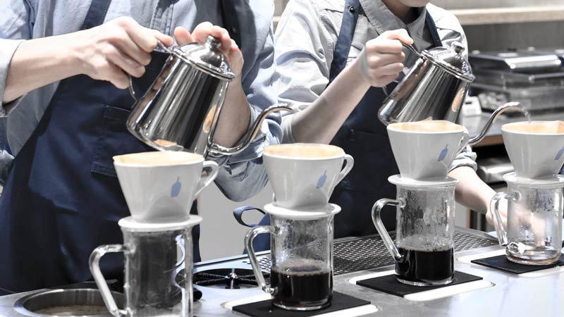 ドリップが命!最高のコーヒーをいれるコツ | ファッション・トレンド