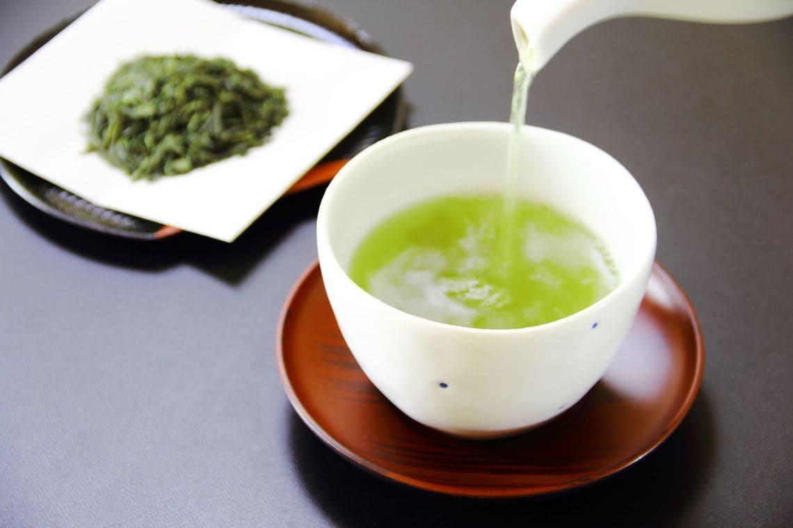 知らないとヤバい!本当に美味いお茶の秘密 | テレビ | 東洋経済 ...