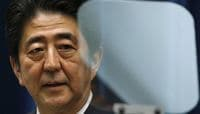 Abe Doctrine Marks a Radical Shift in Japanese Security Policy