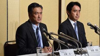 ローソンの玉塚元一会長が電撃引退する事情