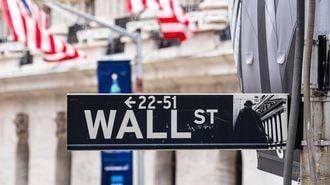 AIでアメリカ株が暴落する可能性が出てきた?