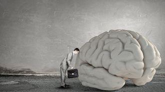 脳の疲れを軽く見ている人が被る人生の損害