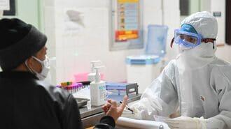 新型コロナウイルス「生物兵器論」は本当なのか