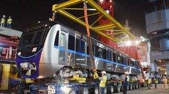 ジャカルタの鉄道「日本製新車」導入で転機?