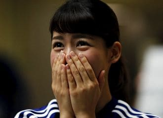 Nadeshiko returns to Women's World Cup final