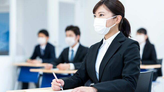 「就職人気企業に飛びつく」日本人に欠けた視点