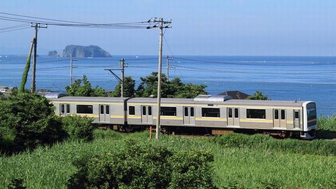 JR内房線ダイヤ改正「列車本数削減」の裏事情