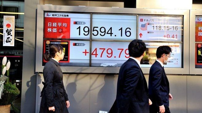 日経平均2万円超え相場で狙う米国株の魅力